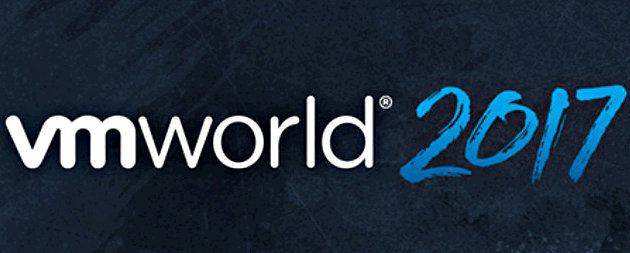 Sessions at VMworld 2017